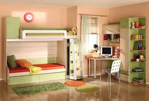 мебель для детской комнаты краснодар
