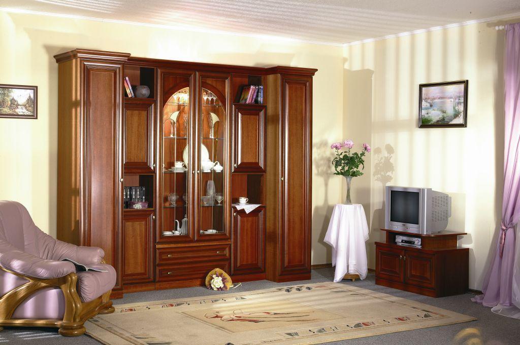 Мебель Для Гостиной Екатерина Москва