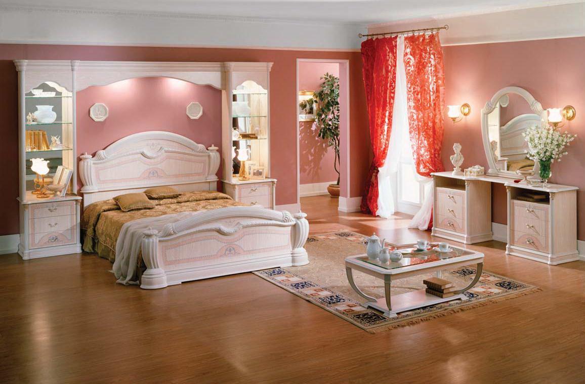 Мебельная фирма melagra - спальни мебельной фабрики дана.