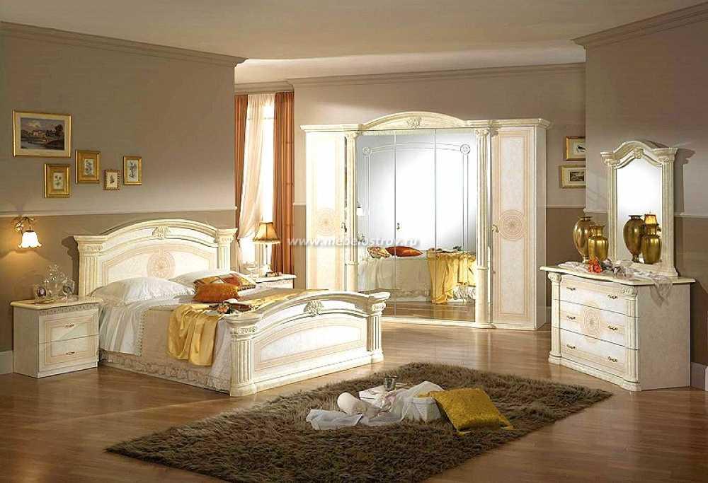 Мебельная фирма melagra - спальни мебельной фабрики диа мебе.