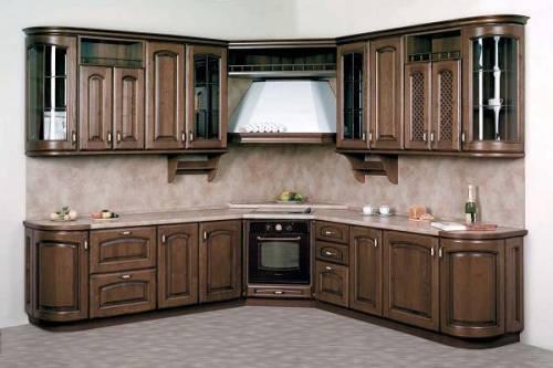 Мебель для кухни производство продажа