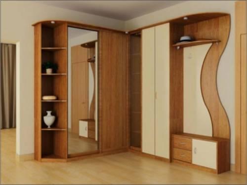Мебель фото угловая прихожая мебель